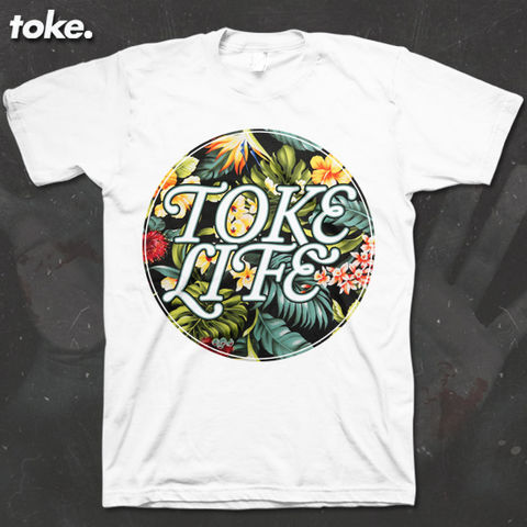 Toke,-,Circle,Spring,2015,T,Shirt,Or,Vest