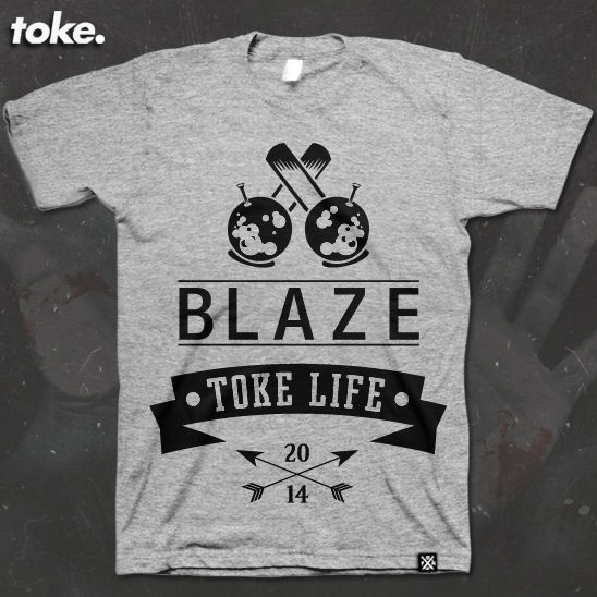 Toke - Vintage 1 - Tee - product images  of