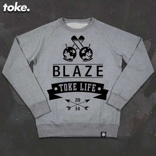 Toke - Vintage 1 - Sweatshirt - product images  of