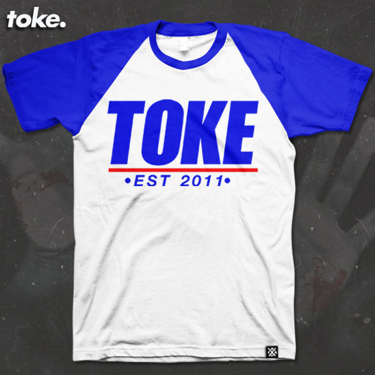 Toke - Raglan - Short sleeve - Tee - product images  of