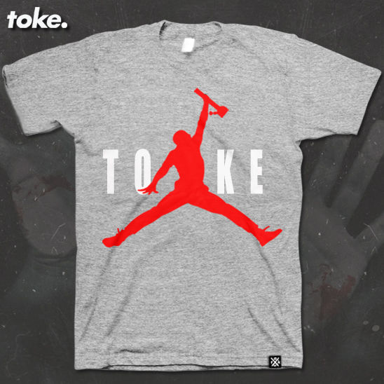 Toke - TOKEMAN - Tee - product images  of