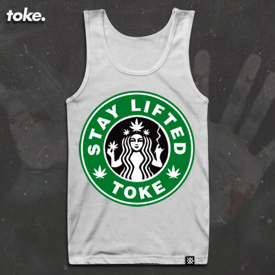Toke - TOKEBUCKS - Vest - product images  of