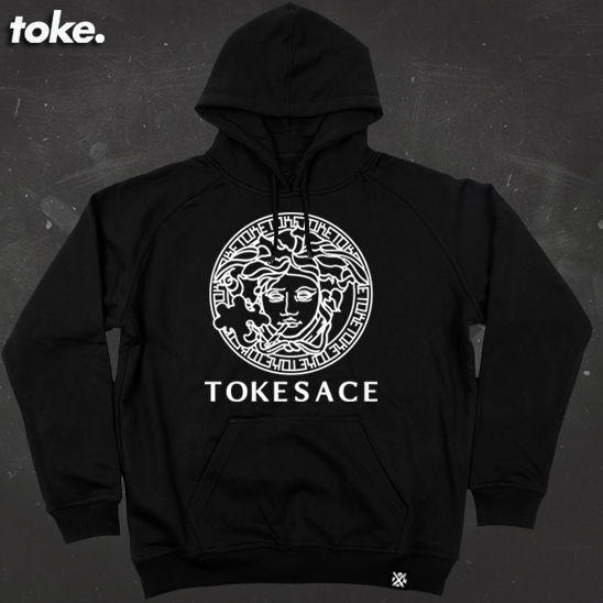 Toke - TOKESACE - Hoody  - product images  of