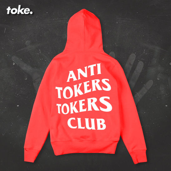 Toke - ATTC - Hoody  - product images  of
