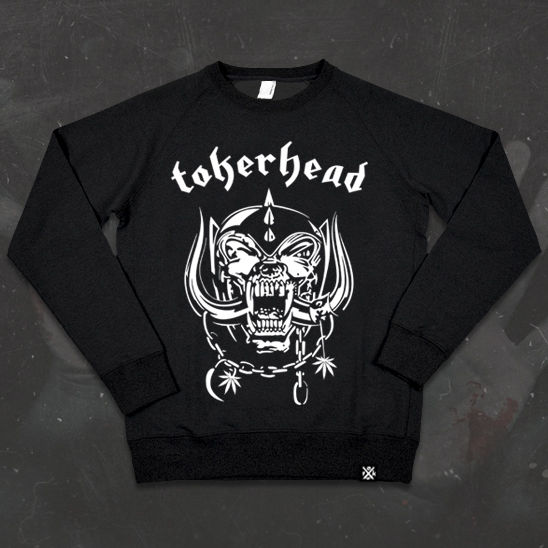 Toke - TOKERHEAD - Sweatshirt - product images  of