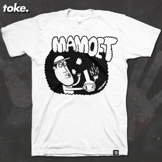 Toke - mamoet - Tee 2020 - product images  of