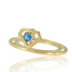 Passion Cut Ring - product images  of