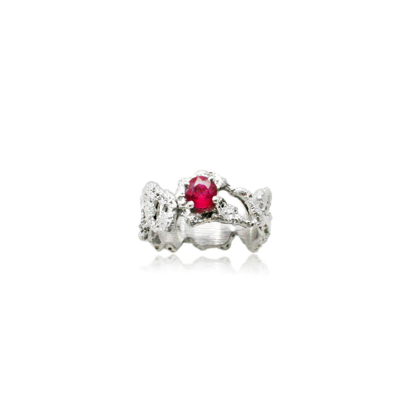 Out of the Sea Ring with Ruby - product images  of