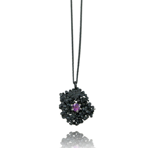 Amarant Necklace - product images  of