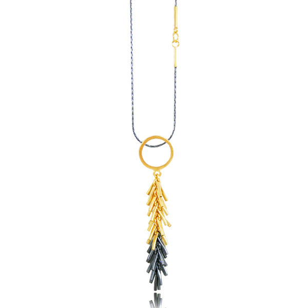 Tickle II Long Necklace   (Different colors) - product images  of