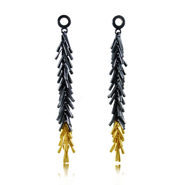 Tickle II Long Earrings  - product images  of