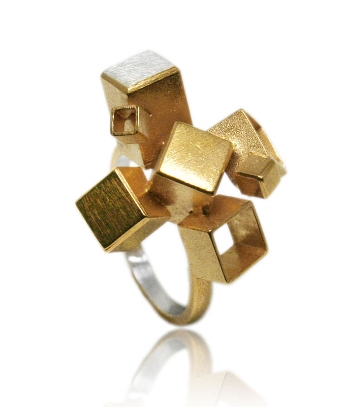 Fujimoto Tall Ring - product images  of