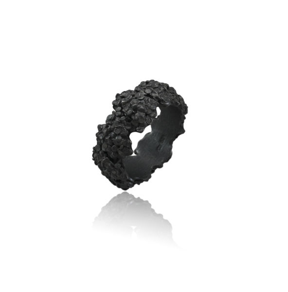 Amaranth Ring Black - product images  of