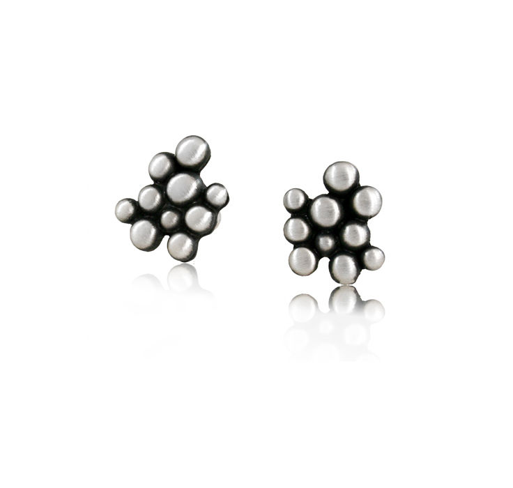 Molecular Earrings  - product images  of