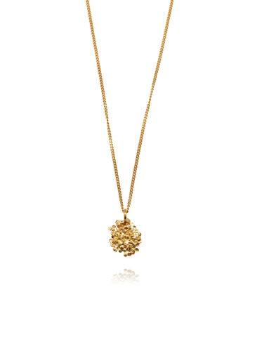 Amaranth,Necklace,(Different,colors),amaranth, amarantus, necklace, black, gold, silver, flower, karolina bik, bik