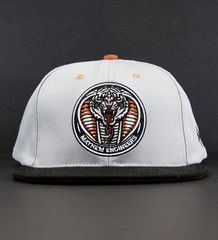 Mayhem Engineers Orange Snapback - product images 1 of 3