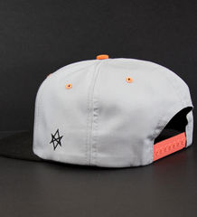 Mayhem Engineers Orange Snapback - product images 2 of 3