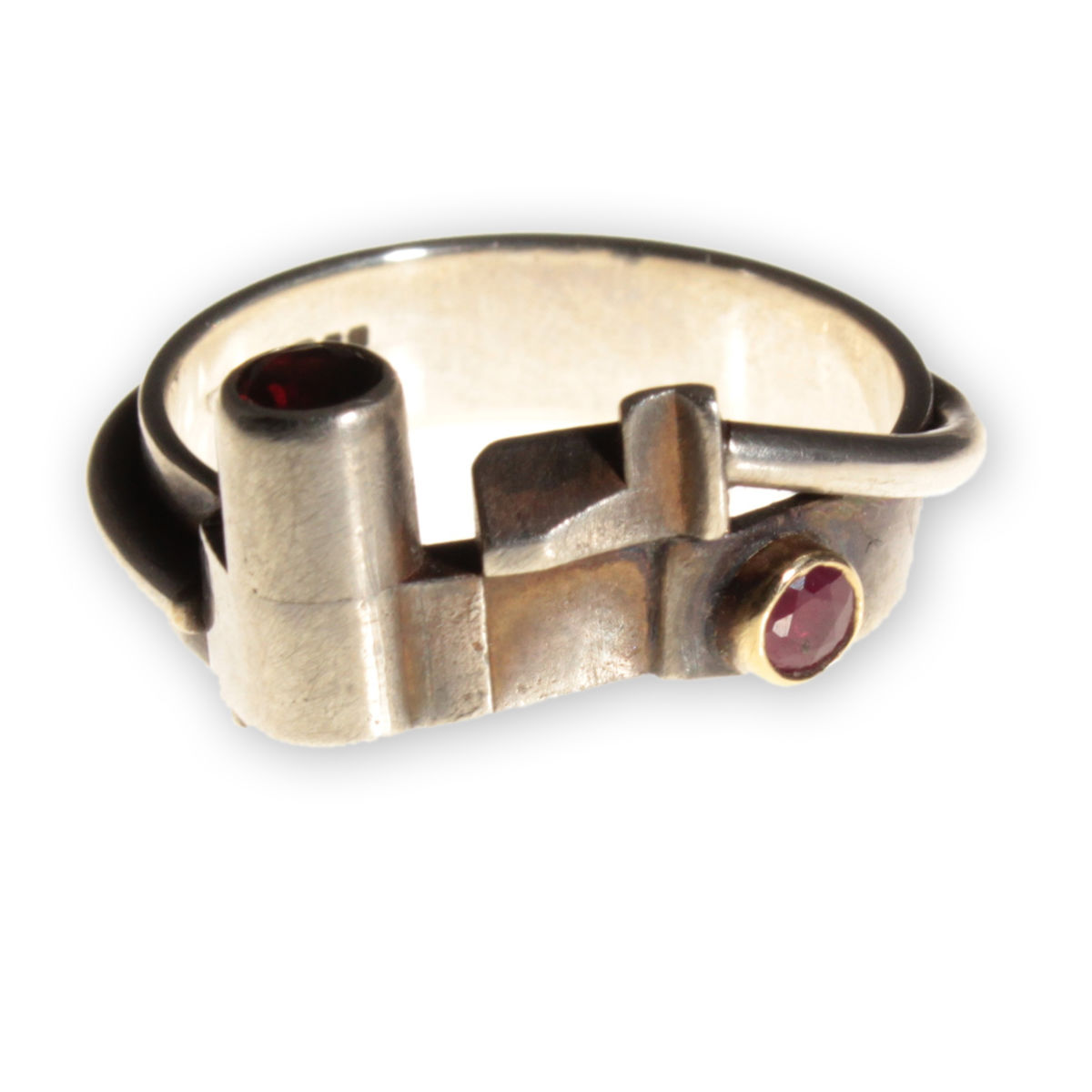 D Ring - product image