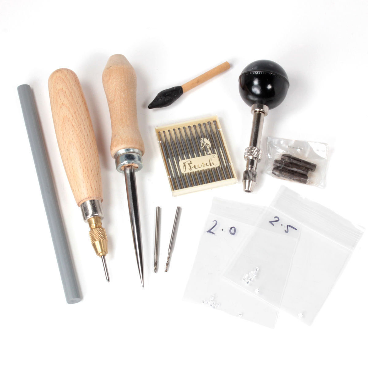 Deluxe Flush Setting Kit  - product image
