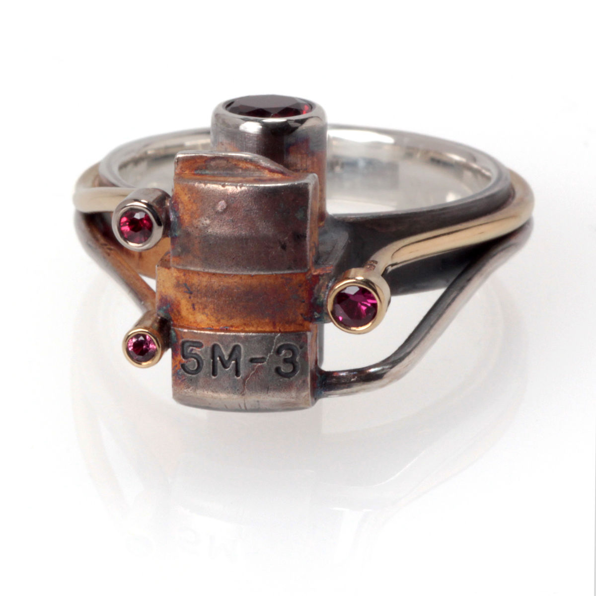 5M-3 Ring - product image