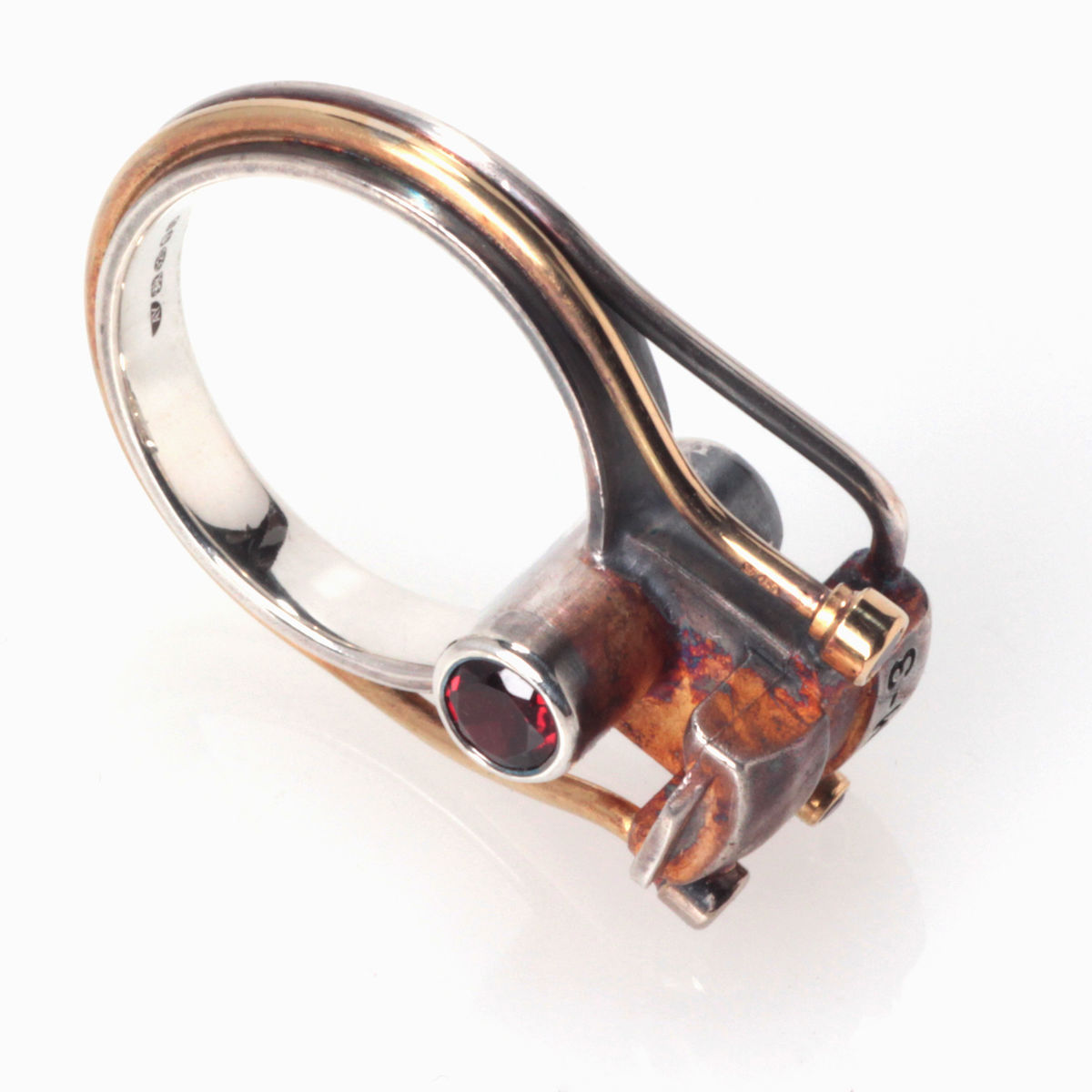 5M-3 Ring - product images  of