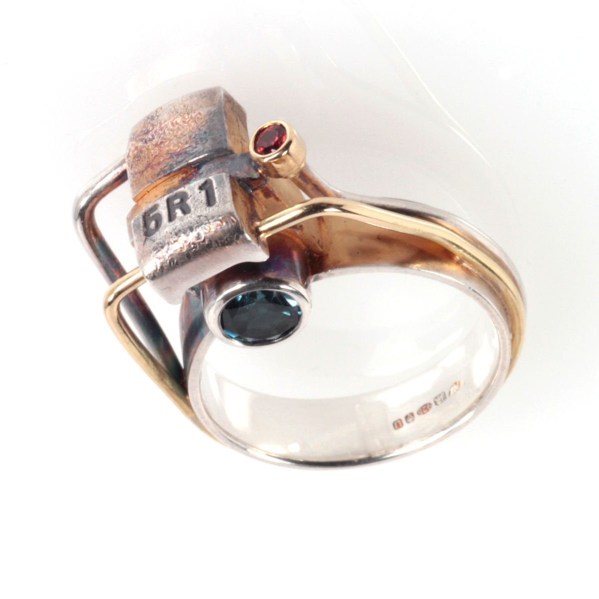 5R1 MkII Ring - product images  of