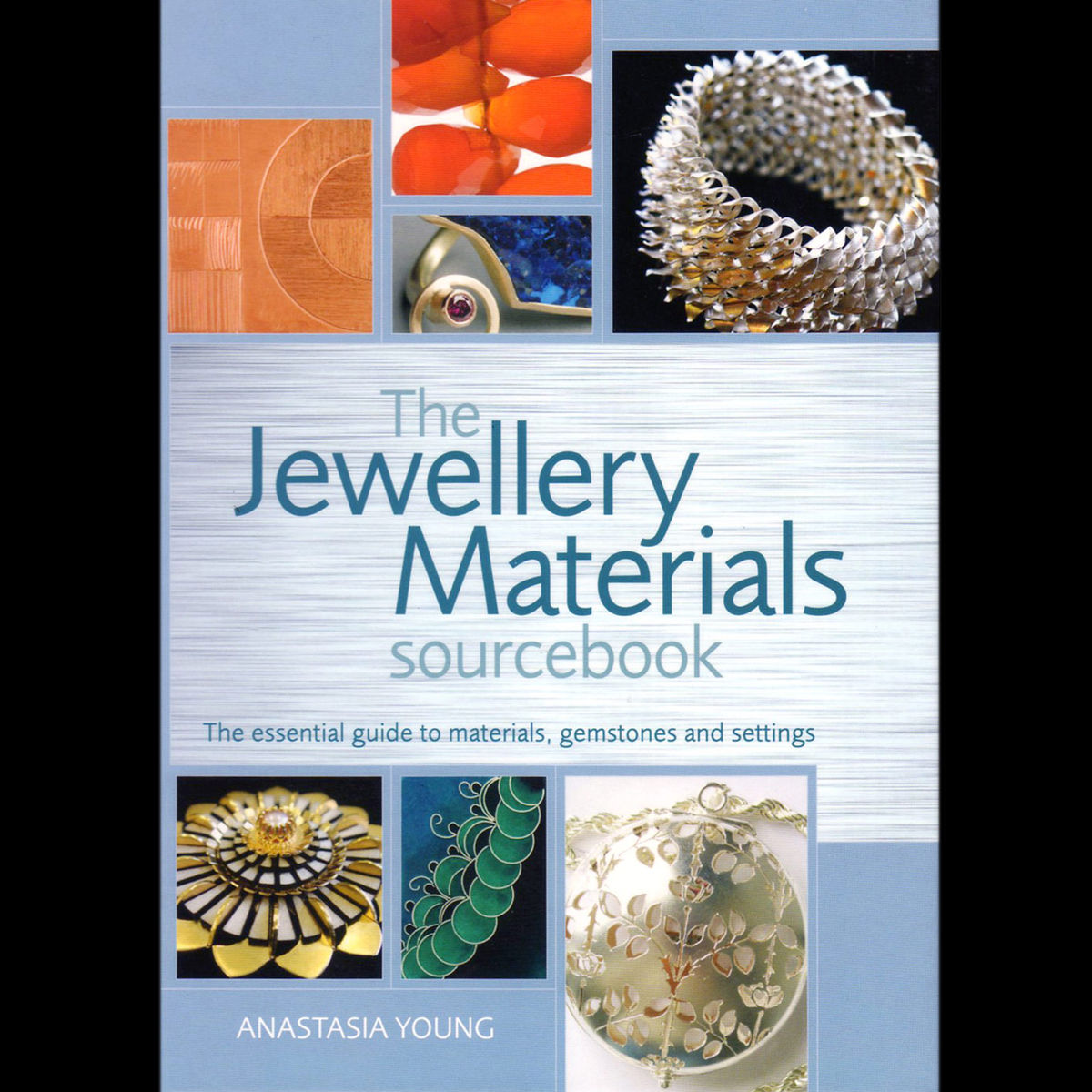 The Jewellery Materials Sourcebook, SIGNED COPY - product images  of