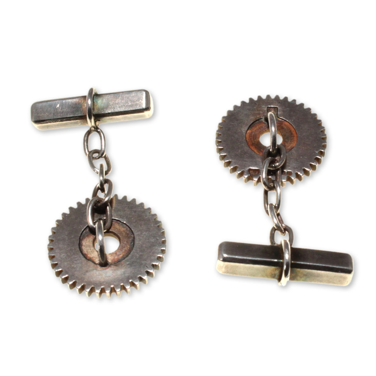 Cog Cufflinks - product images  of