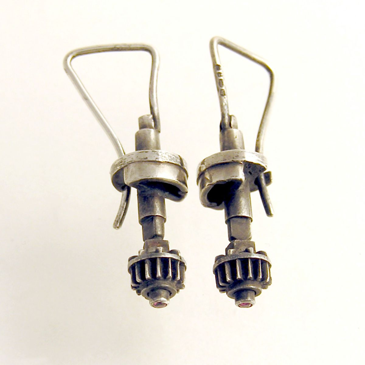 16/8pT Drop Earrings - product images  of