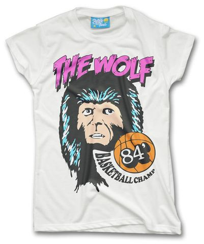 The,Wolf,Basketball,Champ,84,T-shirt,inspired,by,Teen,teenwolf Scott Howard teenage wolf werewolf retro t shirt