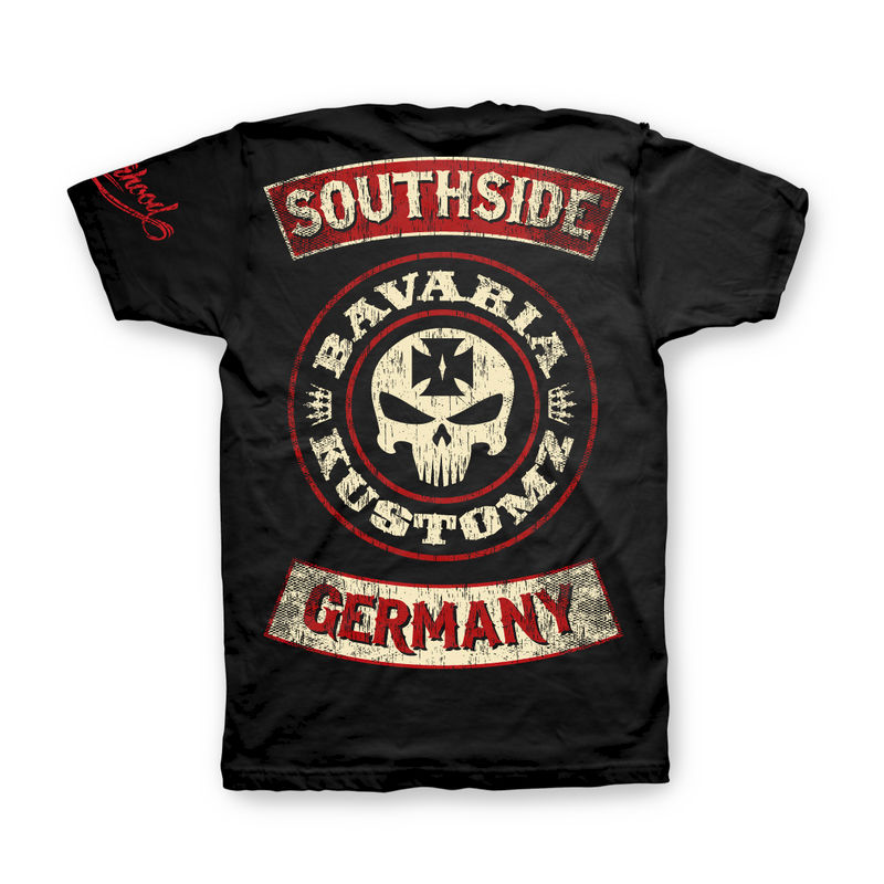 SOUTHSIDE - product images  of