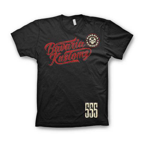 555,Brotherhood Bavaria Kustomz Shirt