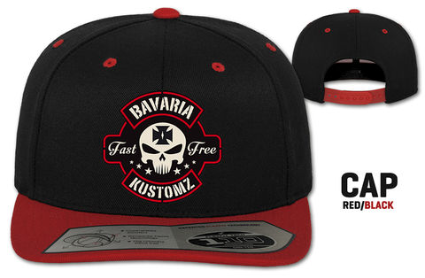 CAP,Brotherhood Bavaria Kustomz cap