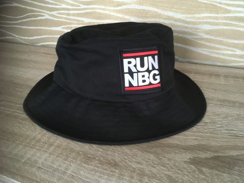 HAT,run nag cap Bavaria Kustomz Nürnberg