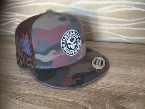 TARN,I,Brotherhood Bavaria Kustomz cap