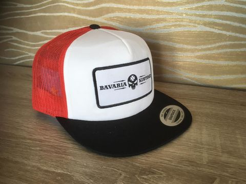 BASE,Brotherhood Bavaria Kustomz cap