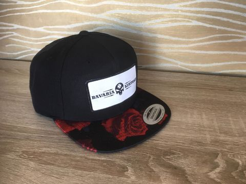 ROSE,Brotherhood Bavaria Kustomz cap