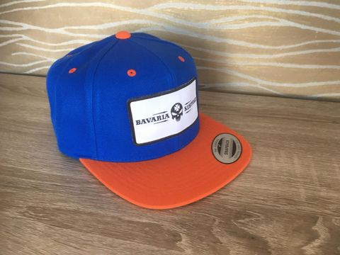 NERD,Brotherhood Bavaria Kustomz cap