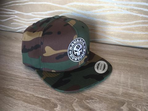 CAMO,Brotherhood Bavaria Kustomz cap
