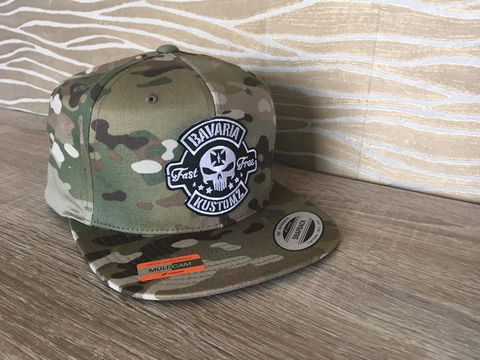 MP,Brotherhood Bavaria Kustomz cap