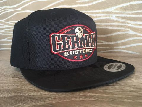 GKZ,B,Brotherhood Bavaria Kustomz cap