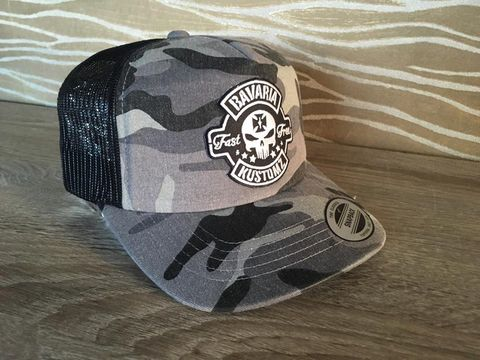 TRUCKER,G,Brotherhood Bavaria Kustomz cap