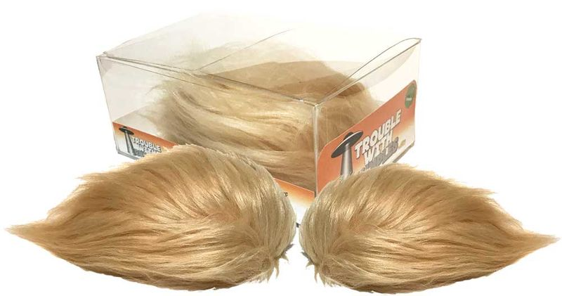 Trouble with Trumples Talking Toy - product image