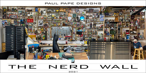 The,Nerd,Wall,Poster