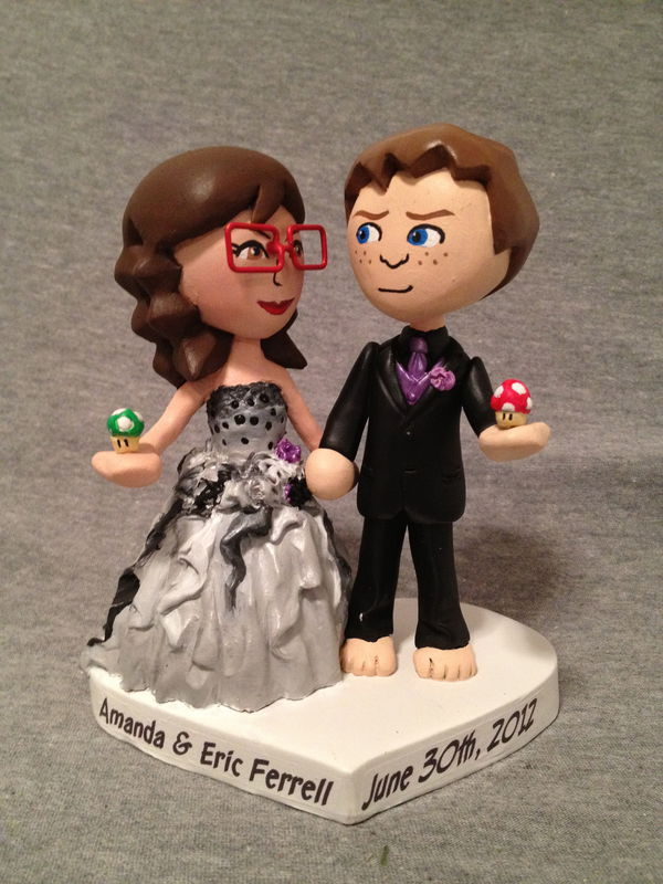 Mjj® Cake Toppers - product image