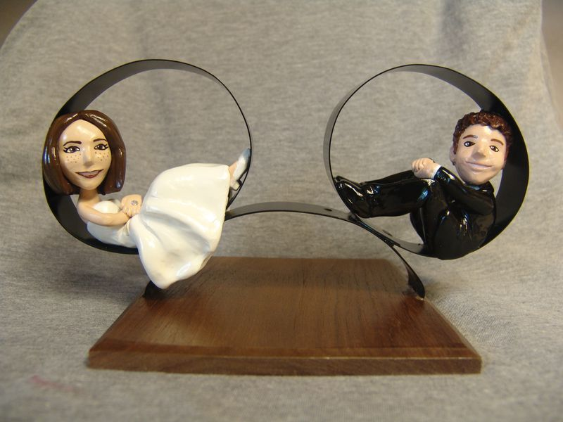 Avatar Cake Toppers - product image