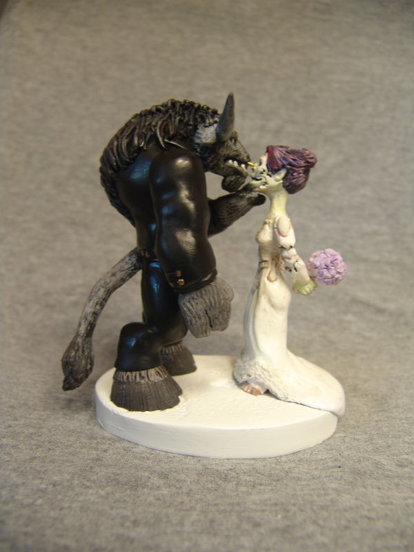 wow wedding cake topper wow cake toppers paul pape designs 27659