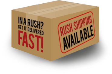 RUSH SHIPPING - product images