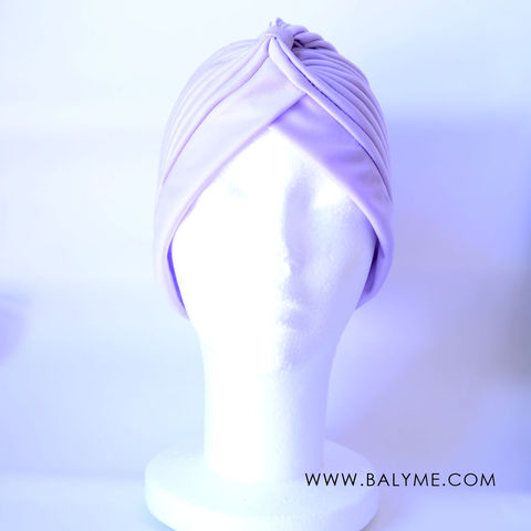 SOFT,VIOLET,TURBAN,/,TURBANTE,VIOLETA,CLARO,TURBANTE PARA BODAS, TURBANTE MUJER, TURBAN HEADBAND, TURBAN WEDDING, TURBAN WOMEN