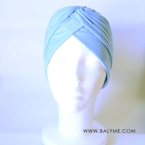 BLUE,TURBAN,/,TURBANTE,AZUL,TURBANTE PARA BODAS, TURBANTE MUJER, TURBAN HEADBAND, TURBAN WEDDING, TURBAN WOMEN